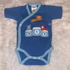 Baby bodysuit (3 for $10)